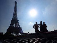 Parijs voorbij!