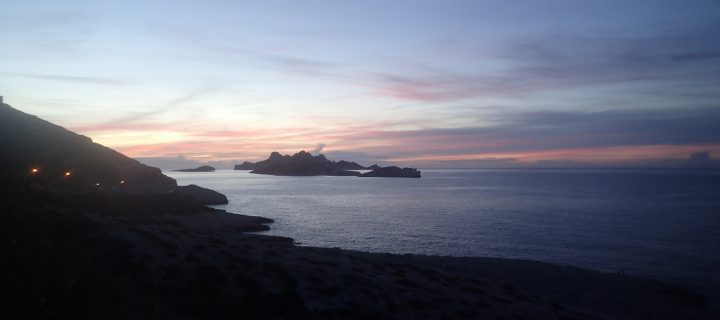 Immagini IX (Côte d'Azur)